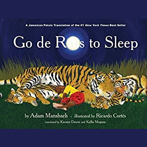 Go de Rass to Sleep (A Jamaican Translation) Audiobook