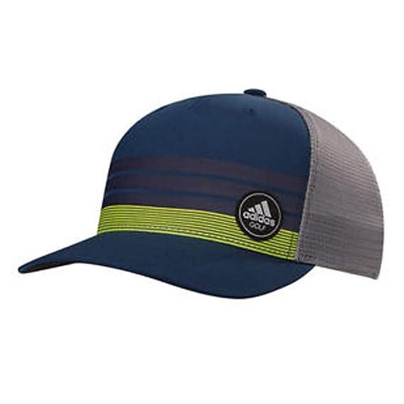 Adidas Fashion Stripe Trucker Hat: Amazon.es: Deportes y aire libre