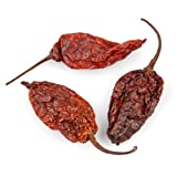 Ghost Chile Pepper, 1 LB