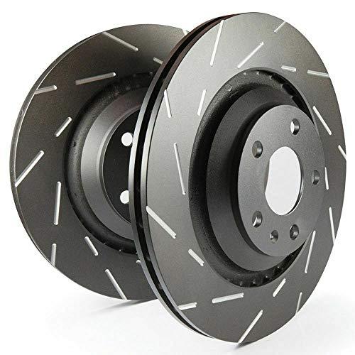 QSP Front Brake Discs QSPWBD0035
