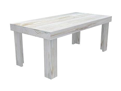 Tavoli Da Cucina Shabby Chic : Ve italy tavolo da cucina inka in legno melaminico