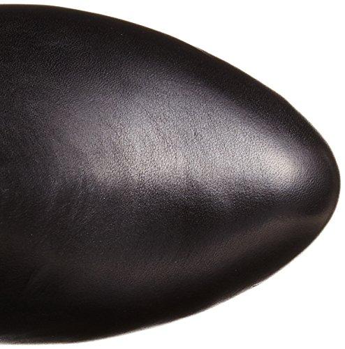 Geox D Kali, Bottes femme Noir (Black)