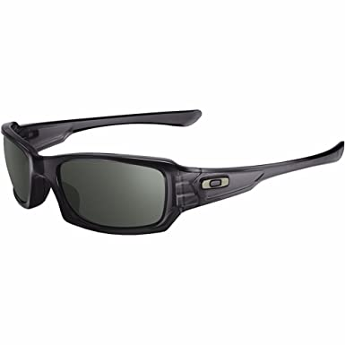 f46c81c886 Amazon.com  Oakley Men s Fives Squared Sunglasses