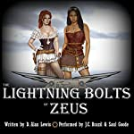 The Lightning Bolts of Zeus | D. Alan Lewis