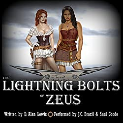 The Lightning Bolts of Zeus