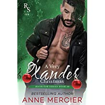 A Very Xander Christmas 3 (Rockstar Book 10)