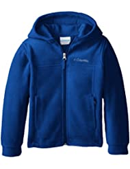 Columbia Boys' Steens II Fleece Hoodie Jacket
