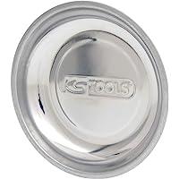 KS Tools 800.0150 - Piezas magnéticas bandeja, 150 mm Ø