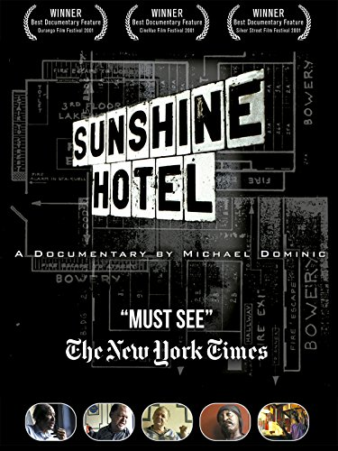 Sunshine Hotel (Best Singers Of The Decade)
