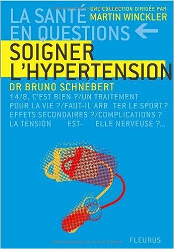 Livre gratuits en ligne Soigner l'hypertension epub pdf