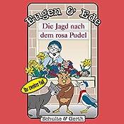 Die Jagd nach dem rosa Pudel: Ihr zweiter Fall (Eugen & Ede 2) | Olaf Franke, Tim Thomas