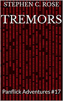 TREMORS: Panflick Adventures #17 by [Rose, Stephen C.]