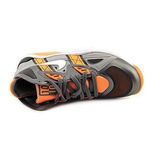 Lunar 180 Trainer Training Schuhe-Coolgrey / weiÃ?-wolfgrey-rot-8