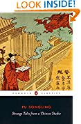 #6: Strange Tales from a Chinese Studio (Penguin Classics)