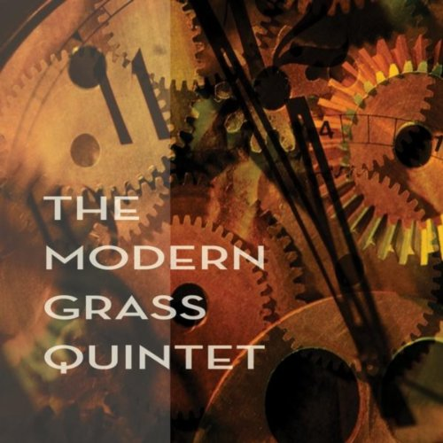 The modern grass quintet by the modern grass quintet on for Modern house quintet