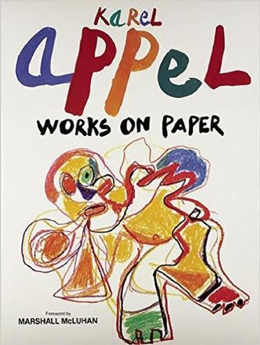 Karel Appel: Works on Paper for sale  Delivered anywhere in Canada
