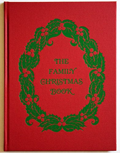 The Family Christmas Book -