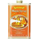L B Maple Treat 500ml Tin L B Maple Treat Canada #1 Medium Maple Syrup