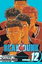 Slam Dunk, Vol. 12