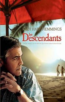Les descendants par Hart Hemmings