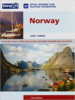 Book Norway (Rcc Pilotage Foundation)