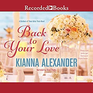 Back to Your Love Audiobook