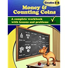 Money & Counting Coins Workbook