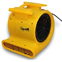 Zoom 1.0 HP Centrifugal Commercial Quality Floor Dryer