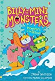 Monsters to the Rescue (Billy and the Mini Monsters 3)