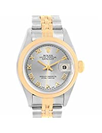 Rolex Datejust automatic-self-wind mens Watch 79163 (Certified Pre-owned)