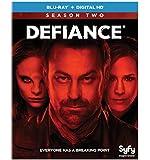 Defiance: Season Two [Blu-ray + UltraViolet]