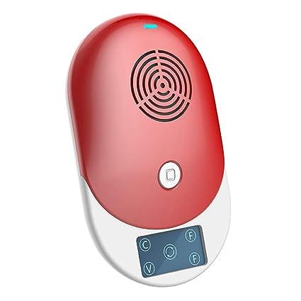Anti Ácaros, Ácaro del Polvo De Electrónica Y La Inteligencia De Alergia Controlador Hogar,