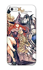 Worley Bergeron Craig's Shop dragons/crown anime action Anime Pop Culture Hard Plastic iPhone 5/5s cases 7853258K674404650