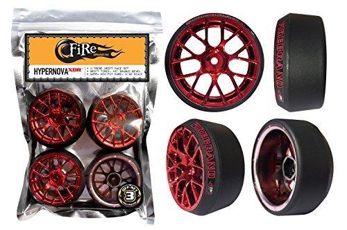 Red Rocket Rc (FireBrand RC •