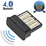 White Label Bluetooth 4.0 Nano USB Dongle Adapter for PC