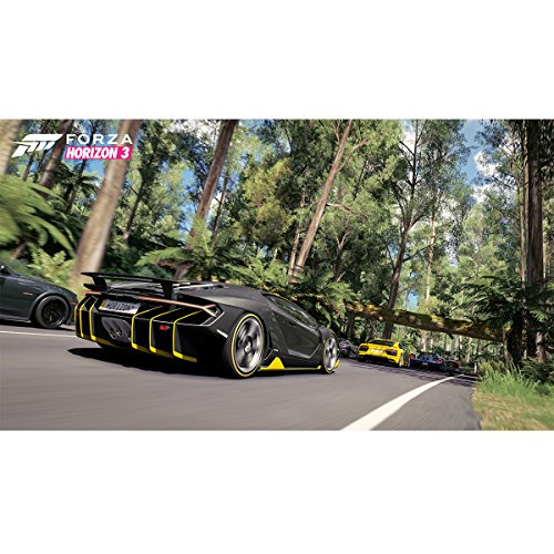 Forza Horizon 3 - Xbox One by Microsoft (Image #3)