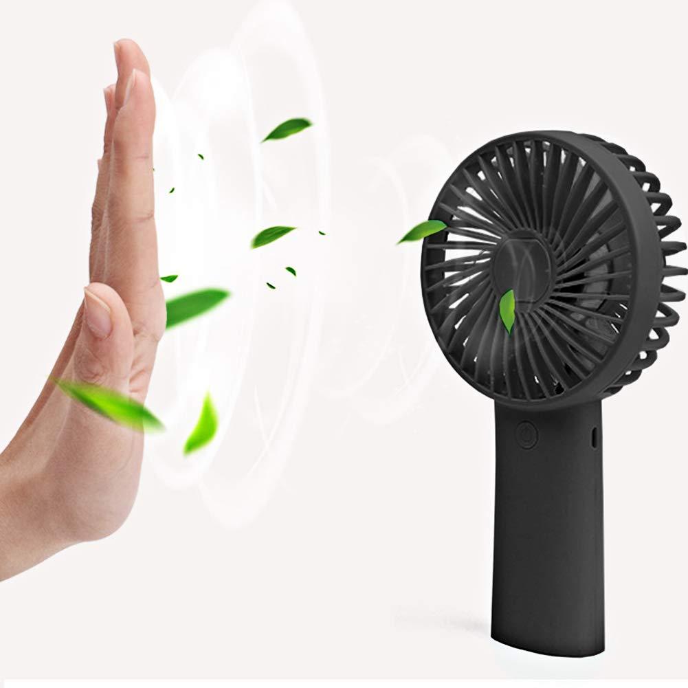 TianNorth ミストファン ミニ USB ハンドヘルド 加湿器 ミスト ウォータースプレー エアコンディショニング 保湿ファン ポータブル フェイス スプレー ミスト 加湿器 H1  Handheld Fan B07PH59MLL