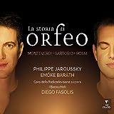 Music : La storia di Orfeo