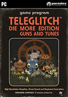 Teleglitch: Guns and Tunes DLC [Online Game Code] (B00FW32VKM) | Amazon Products