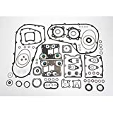Cometic C9161 Complete Gasket Kit (Extreme Sealing Technology)