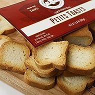 Mini Toasts (2.8 ounce)
