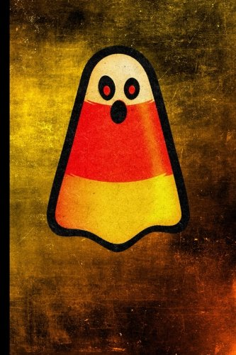 Candy Corn Ghost: 6