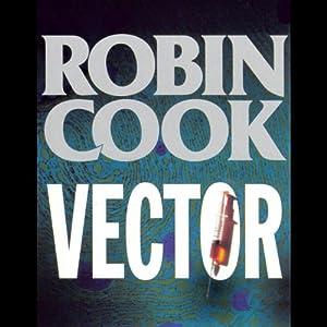 Vector Hörbuch