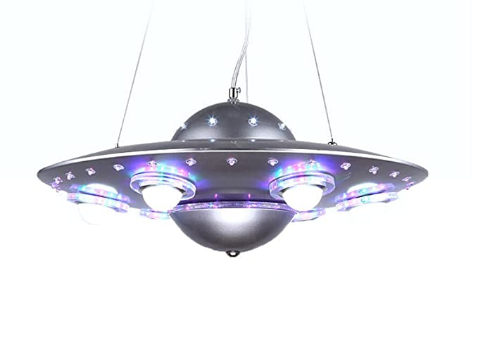 Ángel Establo Moderno LED E27 Lámpara de techo ...