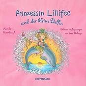Prinzessin Lillifee und der kleine Delfin   Monika Finsterbusch