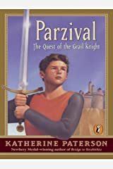 Parzival: The Quest of the Grail Knight Kindle Edition