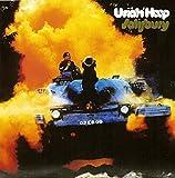 Salisbury - Uriah Heep by SANCTUARY (2004-12-28)