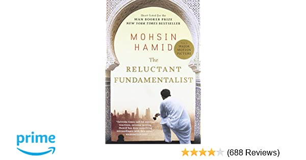 reluctant fundamentalist notes