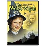 Worst Witch - Set 4 by Bfs Entertainment