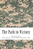 Book cover for The Path to Victory: America's Army and the Revolution in Human Affairs